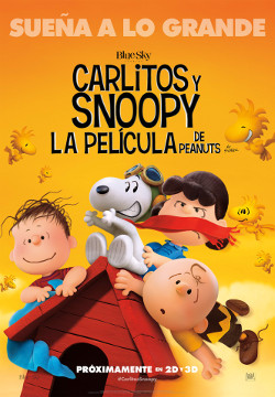 Carlitos-y-Snoopy