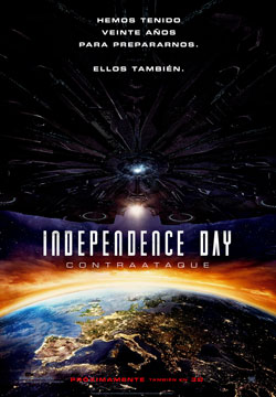 indepedence day
